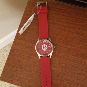 Indiana university watch